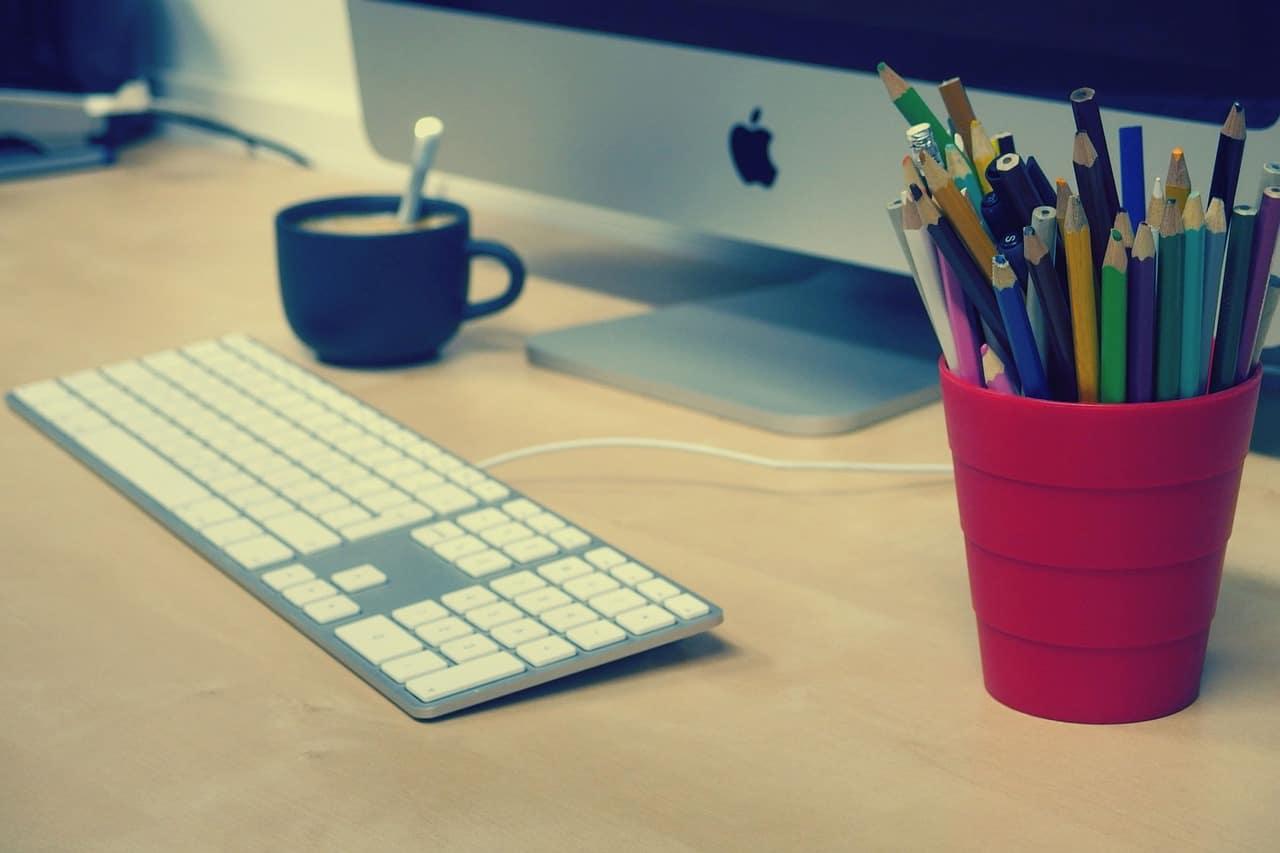 colore di un sito web