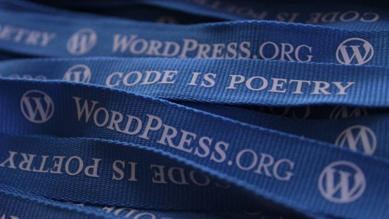Cos'è un tema Wordpress